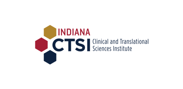 Indiana CTSI Clinical and Translational Sciences Institute Logo