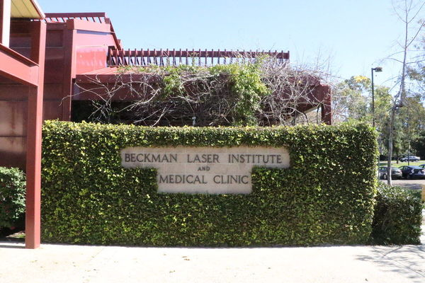 UC Irvine Beckman Laser Institute and Medical Clinic