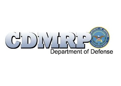 CDMRP Congressionally Directed Medical Research Program, Department of Defense